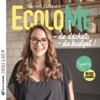 Amandine Zajakala - EcoloMe - - de déchets, + de budget !.
