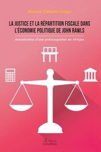 Feriasdhiver.fr La justice et la répartition fiscale dans l'économie politique de John Rawls Image