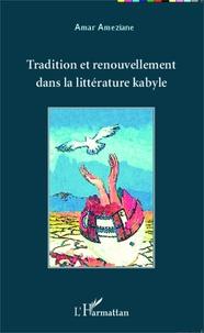 Tradition et renouvellement dans la littérature kabyle.pdf