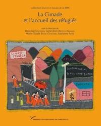 Amar - La cimade et l'accueil des réfugiés.