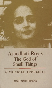 Arundhati Roys, The God of Small Things - A Critical Appraisal.pdf