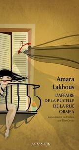 Lemememonde.fr L'affaire de la pucelle de la rue Ormea Image