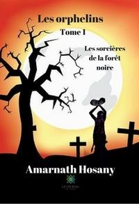Amarnath Hosany - Les orphelins.