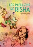 Amarnath Hosany et Minji Lee-Diebold - Les papillons de Risha.