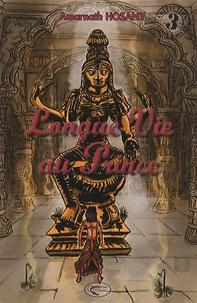 Amarnath Hosany - Longue vie au prince.
