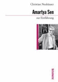 Amartya Sen zur Einführung.