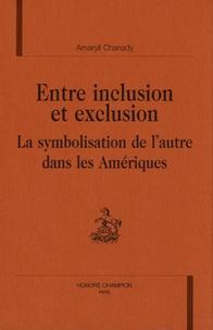 Accentsonline.fr Entre inclusion et exclusion - La symbolisation de l'autre dans les Amériques Image