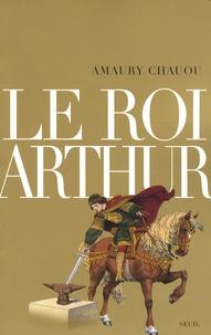 Ucareoutplacement.be Le roi Arthur Image