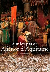 Amaury Chauou - Sur les pas de Aliénor d'Aquitaine.