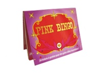 Amaury de Saint-Chamas - Pink bingo.