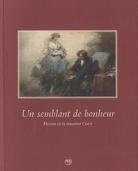 Amaury Lefébure et Alain Pougetoux - Un semblant de bonheur - Dessins de la donation Osiris.