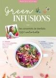 Amaya Calvo Valderrama - Green Infusions.