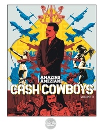 Amazing Améziane - Cash Cowboys - Volume 3.