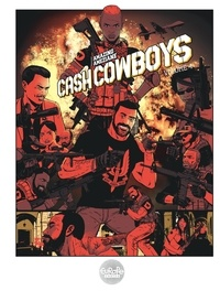 Amazing Améziane - Cash Cowboys - Volume 4.