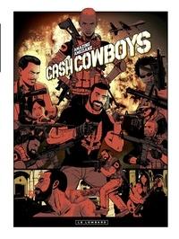 Amazing Améziane - Cash Cowboys.