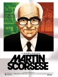 Amazing Améziane - Martin Scorcese.