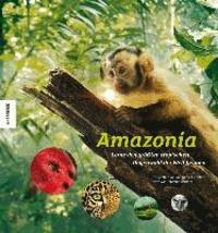 Amazonia - Lerne den größten tropischen Regenwald der Welt kennen.