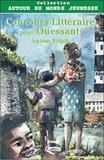 Ambass Ridjali - Concours littéraire pour Ouessant.