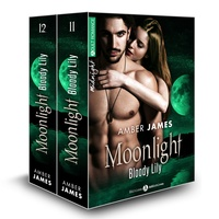 Amber James - Moonlight - Bloody Lily, vol. 11-12.