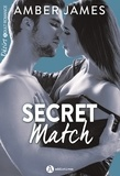 Amber James - Secret match.