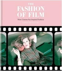 Amber Jane Butchart - The fashion of film.
