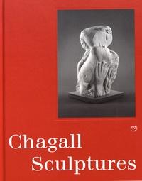 Ambre Gauthier et Katsunori Fukaya - Chagall - Sculptures.