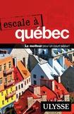 Ambroise Gabriel - Escale au Québec.
