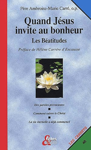 Ambroise-Marie Carré - .