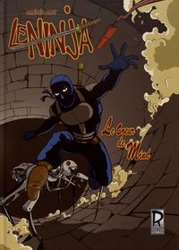 Amédée Albi - Le Ninja  : Le coeur de Mind.