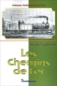 Deedr.fr Les chemins de fer - Volume 1 Image