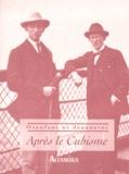 Amédée Ozenfant et  Le Corbusier - Après le cubisme.
