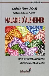 Maladie dalzheimer - De la mystification médicale à lindifférenciation sociale.pdf