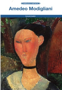 Amedeo Modigliani - Amedeo Modigliani.