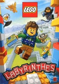 Ameet - Lego Labyrinthes.