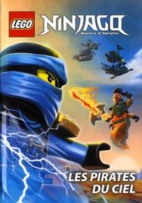 Ameet - Lego Ninjago Masters of Spinjitzu  : Les pirates du ciel.
