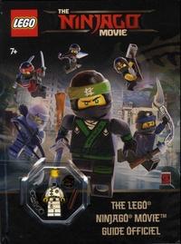 Ameet - The Lego Ninjago Movie - Guide officiel - Avec une figurine à assembler.