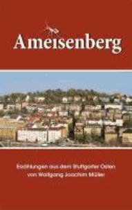 Ameisenberg - Erzählungen aus dem Stuttgarter Osten.