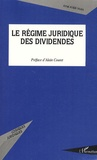 Amel Amer-Yahia - Le régime juridique des dividendes.