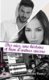 Amélia Varin - Des vies, une histoire et bien d'autres encore.