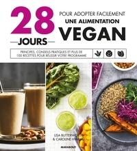 Amelia Wasiliev - 28 jours vegan.