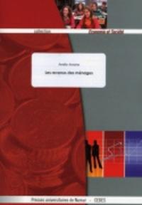 Amélie Antoine - Les Revenus des ménages (Fascicule élèves).