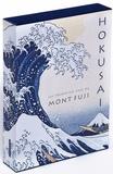 Amélie Balcou - Hokusai : Les trente-six vues du mont Fuji.