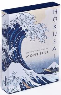 Amélie Balcou - Hokusai - Les trente-six vues du mont Fuji.