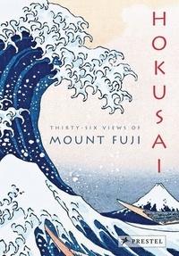 Amélie Balcou - Hokusai - Thirty-six views of Mount Fuji.