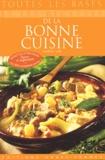 Amélie Bar - Toutes les bases et les recettes de la bonne cuisine.