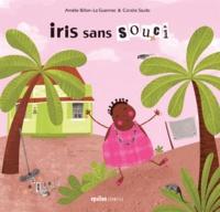 Amélie Billon-Le Guennec et Coralie Saudo - Iris sans souci.