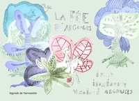 Amélie Bosquet et  Mary-des-Ailes - La fée d'Argouges.