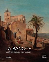 Amelie Bothereau et Annie Lestelle - La Banque - Musée des Cultures et du Paysage - Hyères.