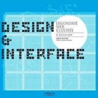 Deedr.fr Ergonomie web illustrée - 60 sites à la loupe Image