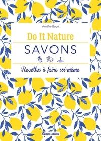 Amélie Boué - Savons.